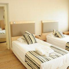 Crystal Tat Beach Golf Resort & Spa 5* Стандартный семейный номер с двуспальной кроватью фото 2