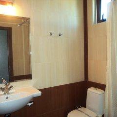 Hotel 007 ванная фото 2