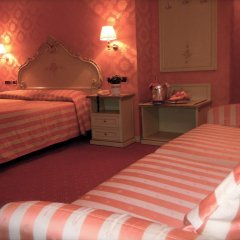Hotel Lux Венеция комната для гостей фото 3