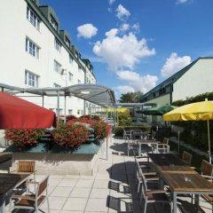 Отель Park Inn by Radisson Uno City Vienna Австрия, Вена - 4 отзыва об отеле, цены и фото номеров - забронировать отель Park Inn by Radisson Uno City Vienna онлайн фото 6
