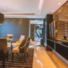 Отель Amman Rotana 5* Президентский люкс с различными типами кроватей фото 12