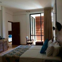 The Rain Tree Hotel комната для гостей фото 4
