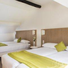Отель Bel Oranger Gare De Lyon 3* Стандартный семейный номер с двуспальной кроватью фото 7