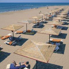 Sural Resort Hotel пляж фото 2
