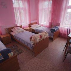 Гостиница Guest House Beryoza Стандартный номер с разными типами кроватей фото 3