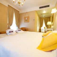 Hotel Mercure Milano Centro 4* Стандартный номер с различными типами кроватей