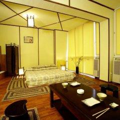 Сочи Бриз SPA-отель 3* Полулюкс с разными типами кроватей