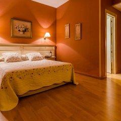 Hotel Zodiaco 3* Стандартный номер с различными типами кроватей фото 9