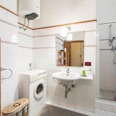 Апартаменты Colonna Apartment ванная фото 2