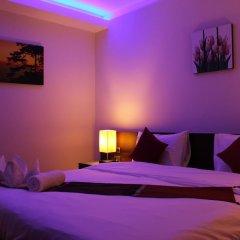 Отель Palm Inn 2* Улучшенный номер с различными типами кроватей фото 5
