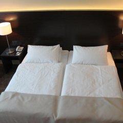relexa Hotel Airport Düsseldorf - Ratingen 4* Улучшенный номер с различными типами кроватей фото 2