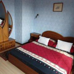Marianna Center Hotel Etterem комната для гостей