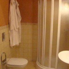Гостиница Гнездо Голубки Стандартный номер с различными типами кроватей фото 14