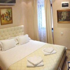 Отель Villa Ivana 3* Апартаменты с различными типами кроватей