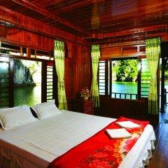 Отель Imperial Classic Cruise Halong комната для гостей фото 4