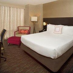 Отель Generator Washington DC 3* Стандартный номер с различными типами кроватей фото 3