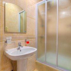 Гостиница Milana Na Shukinskoy в Москве отзывы, цены и фото номеров - забронировать гостиницу Milana Na Shukinskoy онлайн Москва ванная фото 2