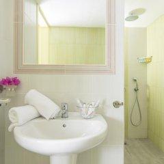 Отель Paradise Resort 3* Стандартный номер с различными типами кроватей фото 4