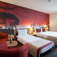 Expo Congress Hotel 4* Улучшенный номер с различными типами кроватей фото 2