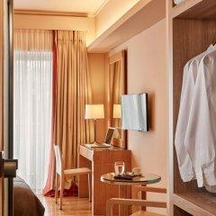 Отель Herodion Athens 4* Улучшенный номер с двуспальной кроватью фото 3