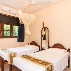 Отель Villa In Paradise Унаватуна комната для гостей фото 3