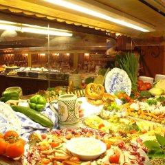 Отель Holiday Inn Munich - South Мюнхен питание фото 3