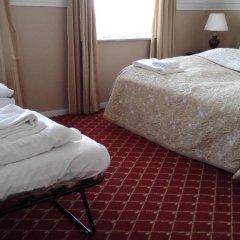 Milling Hotel Plaza 4* Стандартный номер с двуспальной кроватью фото 15