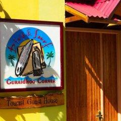 Отель Guraidhoo Corner Tourist House Мальдивы, Северный атолл Мале - отзывы, цены и фото номеров - забронировать отель Guraidhoo Corner Tourist House онлайн детские мероприятия