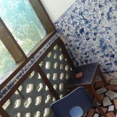 Отель Almond Tree Guest House 3* Стандартный номер с различными типами кроватей фото 6
