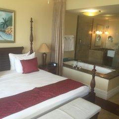 Отель Paradise Found Ямайка, Монтего-Бей - отзывы, цены и фото номеров - забронировать отель Paradise Found онлайн комната для гостей фото 2