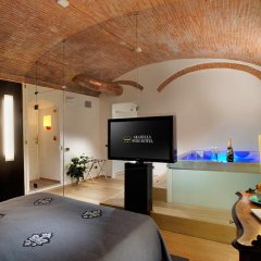 Graziella Patio Hotel 4* Люкс фото 6