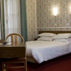 Hotel Des 3 Nations 2* Стандартный номер с различными типами кроватей фото 9