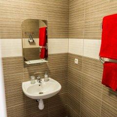Mini Hotel Freedom Mercurius ванная
