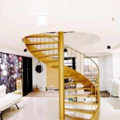 Отель YE'4 Guesthouse спа фото 2