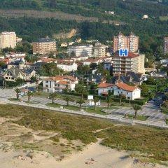Отель Cosmopol Испания, Ларедо - отзывы, цены и фото номеров - забронировать отель Cosmopol онлайн приотельная территория