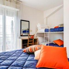 Hotel Anversa 3* Номер категории Эконом с двуспальной кроватью фото 2