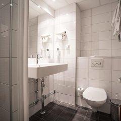 Отель Scandic Klara 4* Стандартный номер с различными типами кроватей фото 2