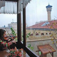 Отель Asude Konak - Special Class балкон