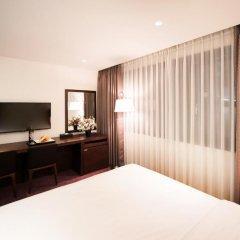 Hotel Aropa 3* Улучшенный номер с различными типами кроватей фото 2