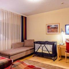 Original Sokos Hotel Pasila 3* Стандартный номер с разными типами кроватей фото 2