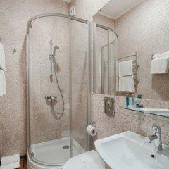 Гостиница Заречье ванная