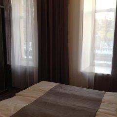 Мини-Отель White & Black Home Номер Комфорт с двуспальной кроватью фото 8