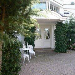 Отель Kurpark Villa Aslan фото 5