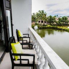 Отель Coconut Hamlet Homestay