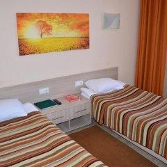 Парк-отель «Алмаз» Полулюкс разные типы кроватей фото 3