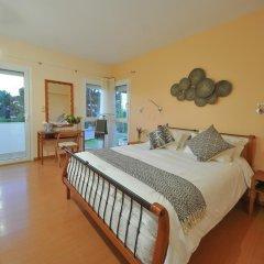 Отель Villa Elixir Rhodos комната для гостей фото 3