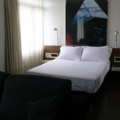 Отель Sercotel Los Angeles комната для гостей фото 2