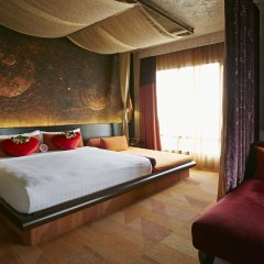 Siam@Siam Design Hotel Bangkok 4* Стандартный номер с различными типами кроватей фото 6