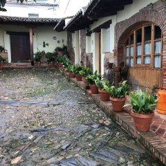 Отель Casa Rural El Olivo фото 3
