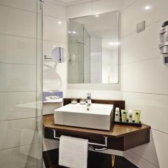 Amsterdam Tropen Hotel 3* Стандартный номер с различными типами кроватей фото 7
